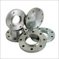 Stainless Steel Round Flange