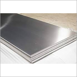 Stainless Steel Plain Sheet