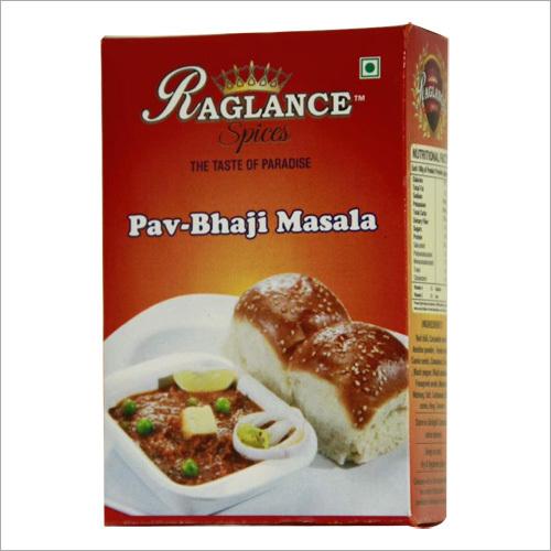 Pav-Bhaji Masala