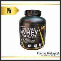 Whey Isolate Powder