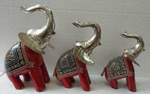 Elephant Iron Certifications: As Deemand