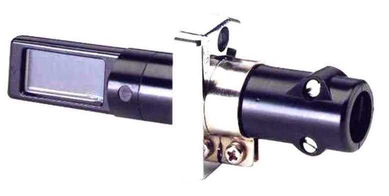Siemens Flame Detector RAR9