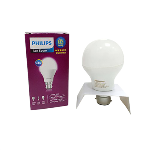 LED Bulb Printed Packaging Box