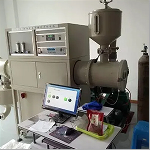 Gas System for HD-2Vacuum Plasma Seed Processor