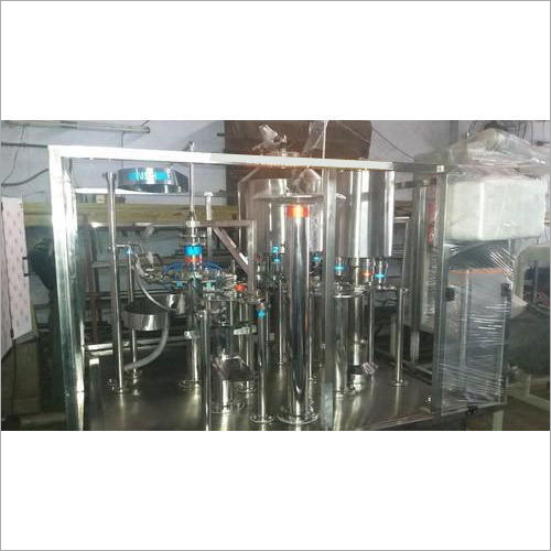 380V Mineral Water Filling Machine