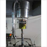 Lube Oil Filling Machine