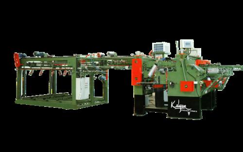 FULLY AUTOMATIC PLC LONG CORE COMPOSER (HTCC/Z-1300)