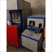 Fully Auto Blow Moulding Machine