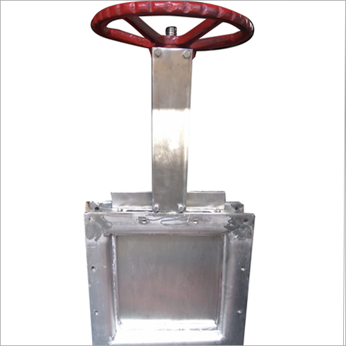 Square Type Knife Gate Valve