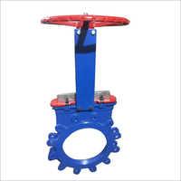 WBC Handwheel Operated Valve