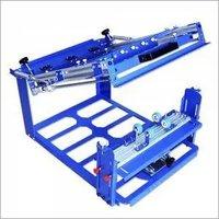 JM-MCP2430 curved surface screen printing machine