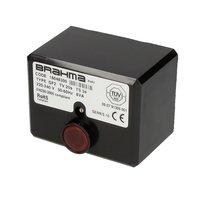 Brahma GF2 Burner Controller