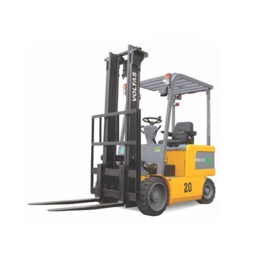 1.5 Ton Electric Forklift Truck OM