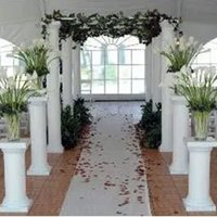 Wedding Decoration Pillar