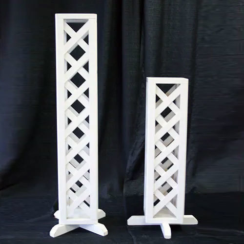 Lattice Pillar