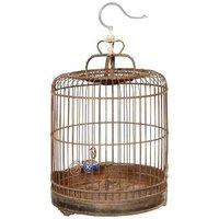 Vintage Chinese Birdcage