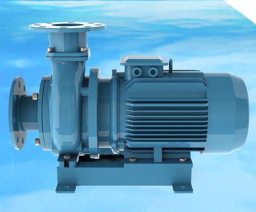 SER Series Pump