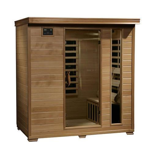 Dry Sauna EMS