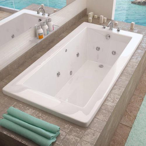Hydrotherapy Bathtub