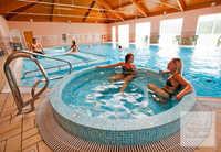 Spa Pools
