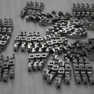 CNC Batch Milling Parts 04