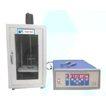 Ultrasonic Homogeniser ( Probe Sonicator )