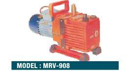 Direct Drive Vacuum Pump (Double Stage)