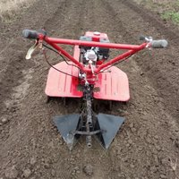 7HP Micro Cultivator,Ditching,Loosen the soil