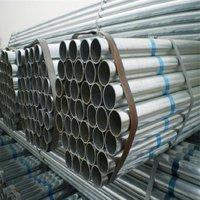 galvanized carbon steel dn40 gi tube