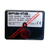 Brahma Burner control box OR3/B