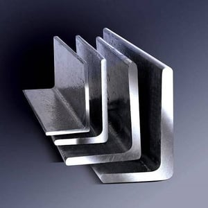 Construction Structural Mild Steel Angle
