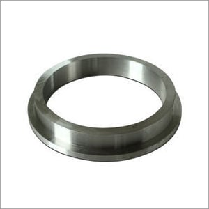 Seamless Rolled Ring