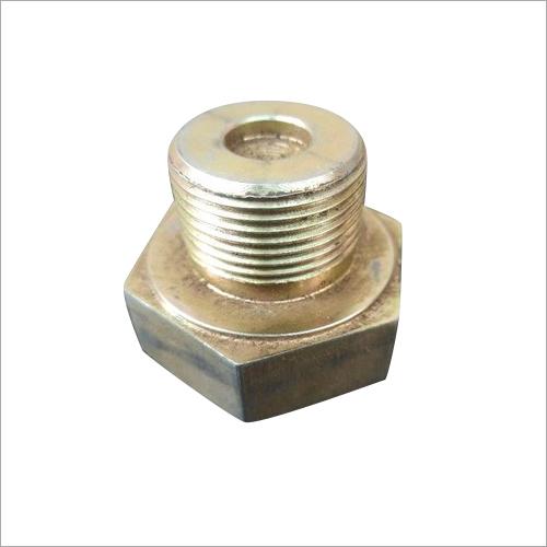 CNC Machined Bolt