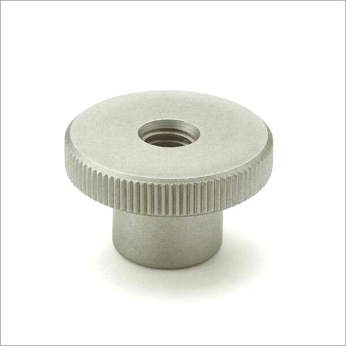 Knurled Thumb Nut Application: Automobile