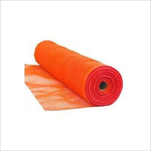 HDPE Orange Shade Net