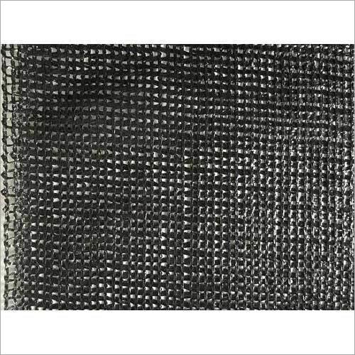 HDPE Black Net