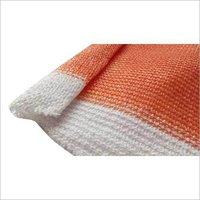 HDPE Orange Shade Net