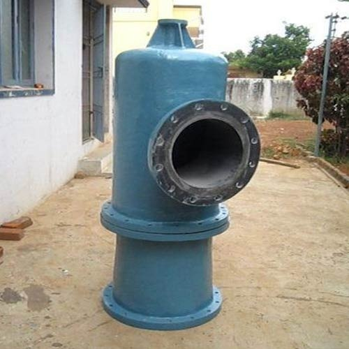Corrosion Resistant Pressure Vessels