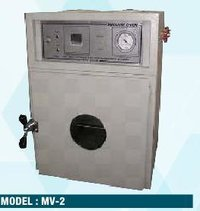 Vacuum Oven (Microprocessor Controlled)