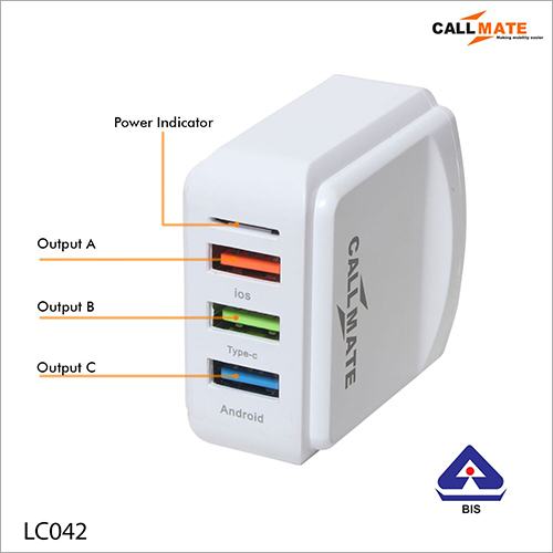 Home Adapter Travel