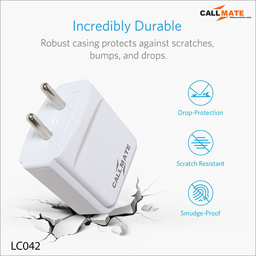 3USB Mobile Charger