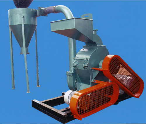 Poultry Pulverizer