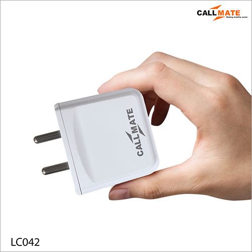 3USB Home Adapter