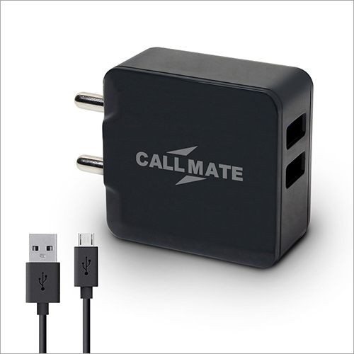 Home Adapter 2 USB