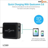 Home Charger 2 USB