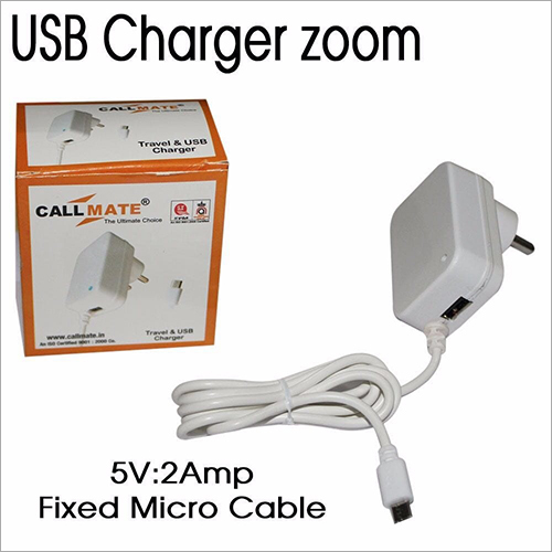 Wall Charging Adapter