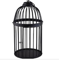 Wholesale Metal Bird Cage