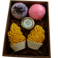 Personal Care Gift Set