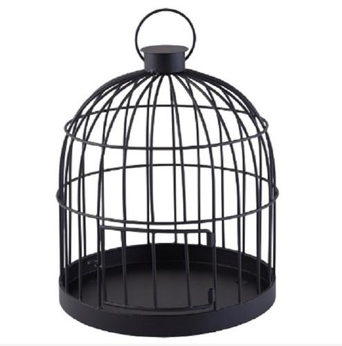 Home Decoration LINDRANDE Cage Black