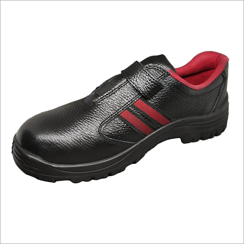 MGS - Tulip Safety Shoes